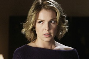 Katherine Heigl annoyed her neighbours by leaving her Christmas lights up for months. Photo / Supplied