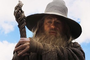 Filming on The Hobbit has shifted briefly to Taupo. Photo / Supplied