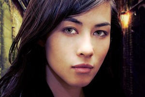 French actress Mylene Jampanoi is the new face of Agent Provocateur. Photo / Wikimedia Commons image posted by user CyberGhostface