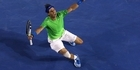 View: Nadal v Federer