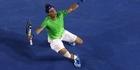 View: Nadal v Federer