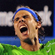 Nadal will face either Novak Djokovic or Andy Murray in his second trip to the Australian Open final. Photo / Getty Images