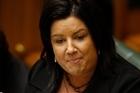 Paula Benett. Photo / NZ Herald