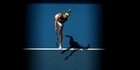 View: Australian Open - Women's final eight