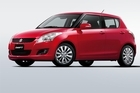 Suzuki's deal with Maruti Suzuki - India's top-selling carmaker - will meet demand for diesel-powered versions of the Swift. Photo / Supplied