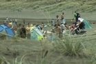 The team from Sustainable Coastlines talk about the work that they do to sustain and protect New Zealand's coastlines. The clean-up is part of the Herald on Sunday's Beach Busters campaign.