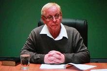 Gerald Morton Shirtcliff, aka William Anthony Fisher. Photo / File photo