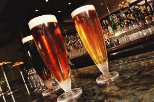 Senior Sergeant Nalder said police will be targeting liquor ban areas across the city. Photo / Thinkstock