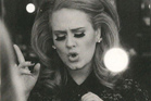 Adele's new Bond theme song Skyfall could hit No. 1. Photo / Supplied