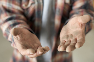 Buddy can you spare a room? Wellingtonians are being asked to billet the homeless. Photo / Thinkstock