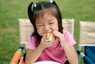 A child's diet affects their IQ, studies suggest.Photo / Thinkstock