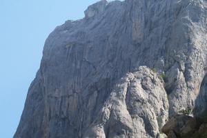 A New Zealand climber has reportedly died while rock climbing in Croatia. File photo / Thinkstock
