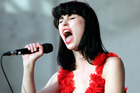 Kimbra has been nominated for six New Zealand Music Awards. Photo / NZ Herald