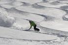 Snow is set to hit South Island ski fields.  Photo / Supplied