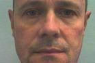 Mark Leonard Bridger, following his arrest in Wales. Photo / supplied