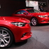 The next-generation Mazda6 wagon was launched in Paris alongside the sedan that premiered at the Moscow Motor Show.