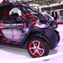Renault's cute little Twizy EV.