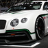 Bentley's new GT3 car attracted plenty of attention from motorsport fans keen to see the marque make a racing return. 
