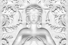 Kanye West G.O.O.D Music Album Cover Art. Photo / Supplied