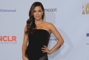 Eva Longoria. Photo / AP