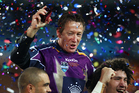 Craig Bellamy. Photo / Getty Images