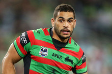 Peter O'Sullivan saw Greg Inglis as a 15-year-old and says he was 'the most gifted athlete I've ever come across'. He went on to play for the Rabbitohs. Photo / Getty Images