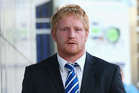 James Graham. Photo / Getty Images