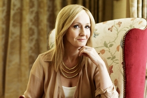JK Rowling's new book has offended some members of the Sikh community.Photo / Supplied