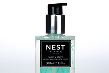 Nest Moss &amp; Mint Liquid Soap, $44.95 Photo / Babiche Martens 