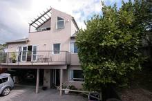5/491 Whangaparaoa Rd is one of the homes up for forced mortgagee sale. Photo / Trade Me