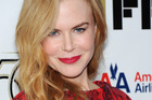 Actress Nicole Kidman. Photo / AP