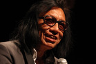 Sixto Rodriguez is enjoying fame, 40 years on. Photo / Barry Brecheisen