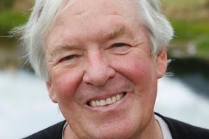 American billionaire vineyard owner Bill Foley. Photo / Mark Mitchell