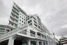 Hilton Auckland deal consent secured by Singaporean millionare Michael Kum. Photo / Sarah Ivey