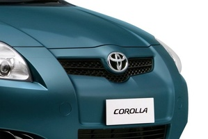 The top selling passenger car brand was Toyota increasing its market share by 18 percent. Photo / Supplied