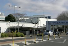 Tauranga Hospital. Photo / Chris Callinan