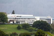 The contagious norovirus outbreak has spread to Rotorua Hospital. Photo / APN