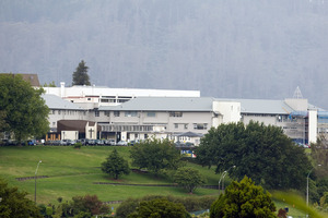 The contagious norovirus outbreak has spread to Rotorua Hospital. Photo / APN