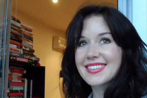 Jill Meagher. Photo / supplied