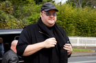 Kim Dotcom is on the news most nights.  Photo / Sarah Ivey