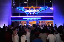 BurgerFuel already has stores in Saudi Arabia and will soon be opening in Kuwait. Photo / Supplied