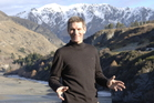 Martin Hawes. Photo / Herald on Sunday