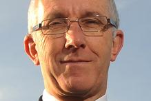 Michael Houlihan. Photo / NZPA
