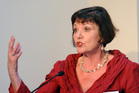 Police Minister Anne Tolley. Photo / NZPA