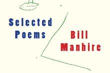 Book cover of Selected Poems. Photo / Supplied 