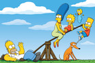 The Simpsons new season starts Sunday on Four. Photo / Supplied