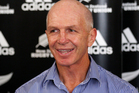 New Zealand sevens coach Gordon Tietjens has gone for a blend of youth and experience as they look to defend their Sevens World Series title. Photo / Getty Images.