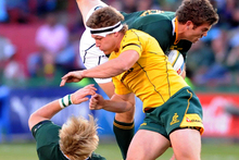 The greenhorn, depleted Wallabies have been urged to handle Argentine hostility