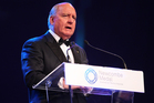 Alan Jones admits that he 'got it wrong'. Photo / Getty Images
