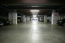 Carparks provided to workers will son be taxed. Photo / Thinkstock